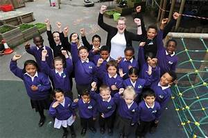 Battle Primary Academy Nominated For Pride Of Reading
