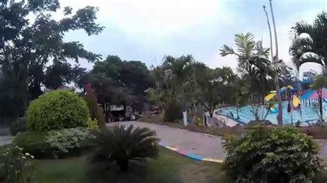 wisata pacet mojokerto wisata air bale kambang youtube