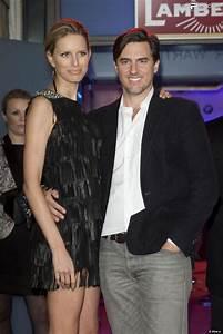 Karolina Kurkova et son mari Archie Drury à la Lambertz ...