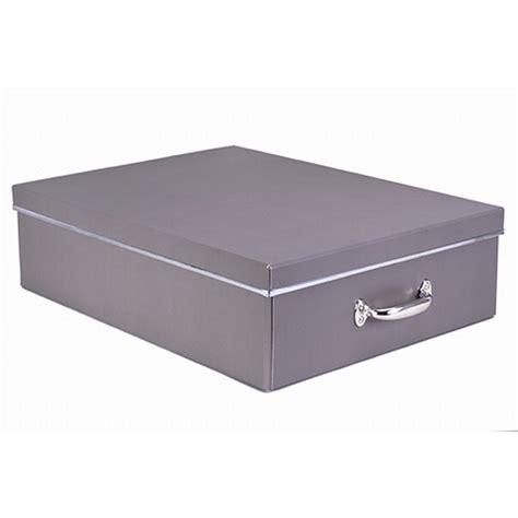 boite de rangement a roulettes sous lit table rabattable cuisine boite rangement sous lit