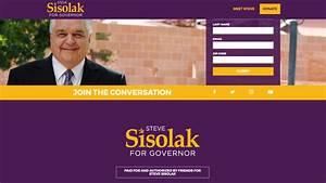Clark County Commissioner Steve Sisolak announces run for ...