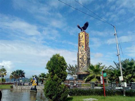 tanjung selor στοκ εικόνα εικόνα από ινδονησία 104357633
