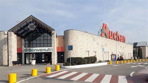 si e social auchan auchan si ingrandisce e triplica i negozi economia l 39 arena