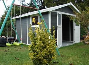 Abri De Jardin Pvc Grosfillex : installer un kit d 39 ancrage grosfillex pour un abri de ~ Dailycaller-alerts.com Idées de Décoration