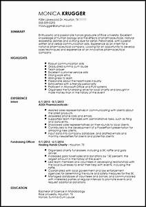 Free entry level medical sales representative resume for Free resume guide