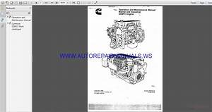 Fantuzzi Reggiane Terex Cs45ks 501822 Operator  U0026 Maintenance Manual