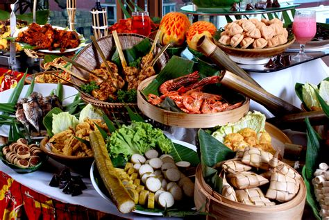 cuisine ramadhan the 6 buffets you must try in johor bahru this ramadan