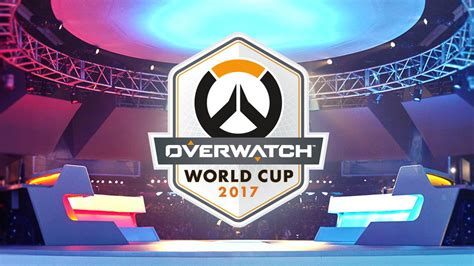 overwatch world cup schedule stream  time polygon