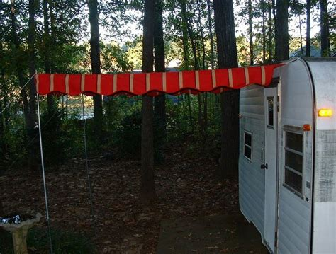 17 Best Ideas About Camper Awnings On Pinterest