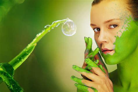 Produits cosmétiques naturels bio