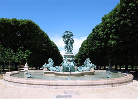 Jardin De L Observatoire Jolimont by Fontaine De L Observatoire Wikipedia