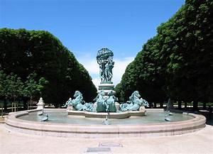 Fontaine De Jardin Jardiland : fontaine de l 39 observatoire wikipedia ~ Melissatoandfro.com Idées de Décoration