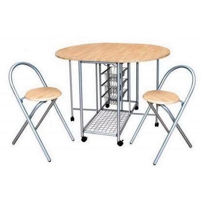 table pliante avec chaises intégrées conforama chaise de cuisine a roulettes