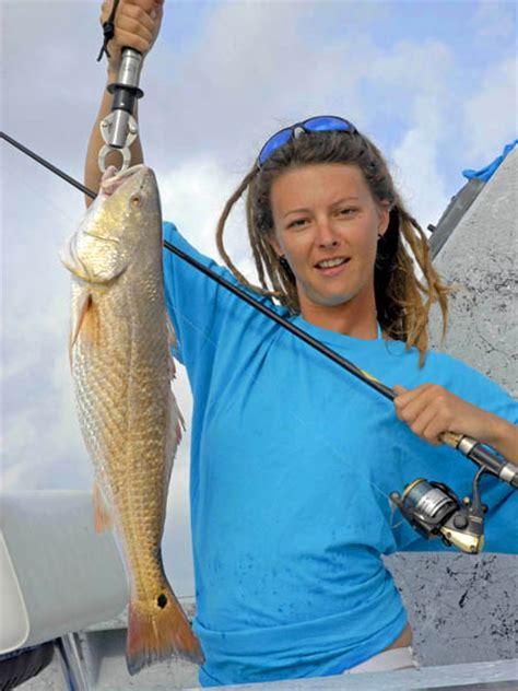 summertime fishing   gulf coast