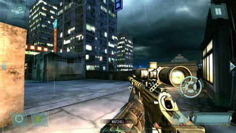 call of duty strike team android 25 melhores jogos de tiro fps offline para android e ios