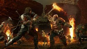 Middle Earth Shadow Of War39s Side Content Has Much