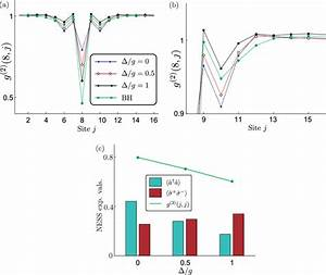 A  Steady State Photon Density U2013density Correlations For A
