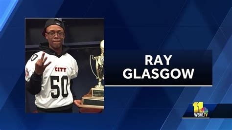 City Athlete Laid To Rest, Baltimore Ceasefi