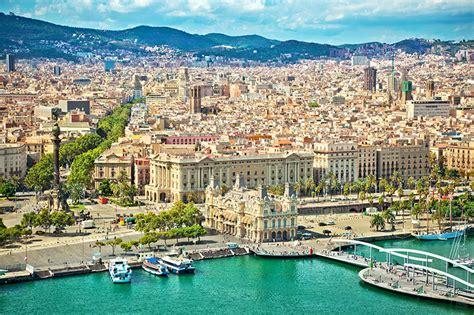 Learn Spanish in Barcelona, Spain | Enforex