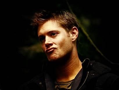 Face Duck Jensen Gifs Subtle Ackles Supernatural