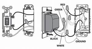 Lutron Diva Dimmer Wiring Diagram
