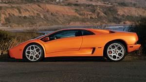 2000 Lamborghini Diablo Vt 6 0  Us