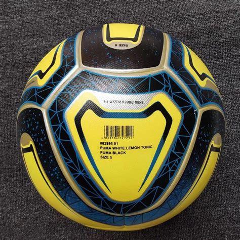 2020 New 2019 2020 La Liga Soccer Balls Merlin ACC ...