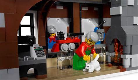 Lego Set #10199-1 (building Sets