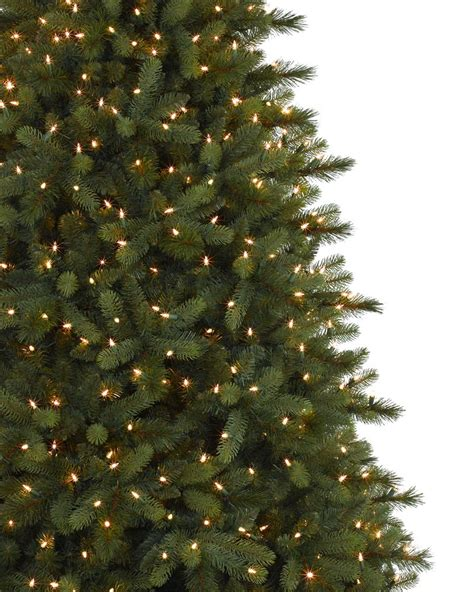 noble pine christmas tree noble fir realistic christmas tree treetopia 1514