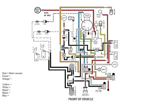 1997 Ford F 150 Vacuum Diagram by Vacuum Line Diagram Ford Truck Enthusiasts Forums