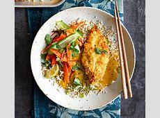 Chicken katsu curry recipe BBC Good Food