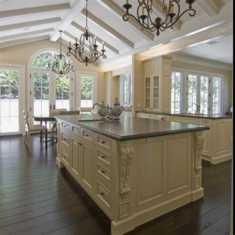 beautiful country kitchens beautiful country kitchen decorating ideas pinterest