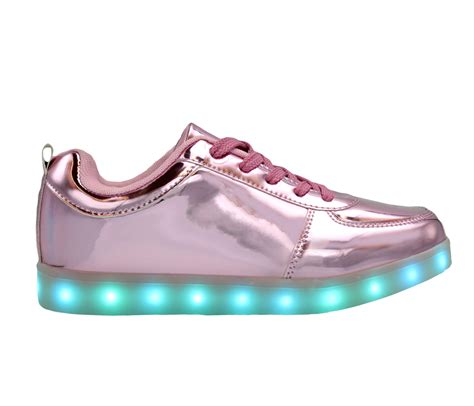 light up shoes turn off galaxy led shoes light up usb charging low top kids