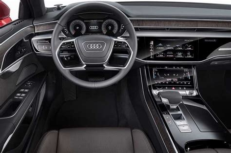 audi  india launch price specifications