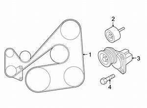 31 Mazda 6 Belt Diagram