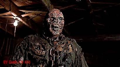 13th Friday Blood Vii Jason Voorhees Horror