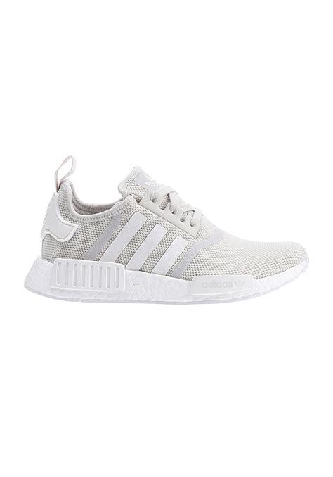 adidas nmd r1 sneaker f 252 r damen beige planet sports