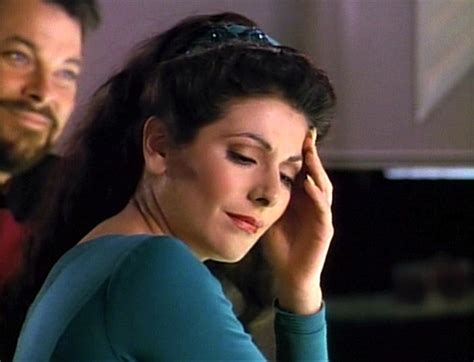 star trek   generation rewatch menage  troi