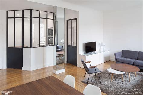 renovation dun appartement haussmannien dans  style