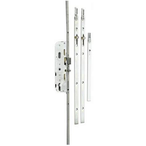 cremone porte d entrée 3 points serrure 3 points automatique ajustable t 234 ti 232 re 18 mm