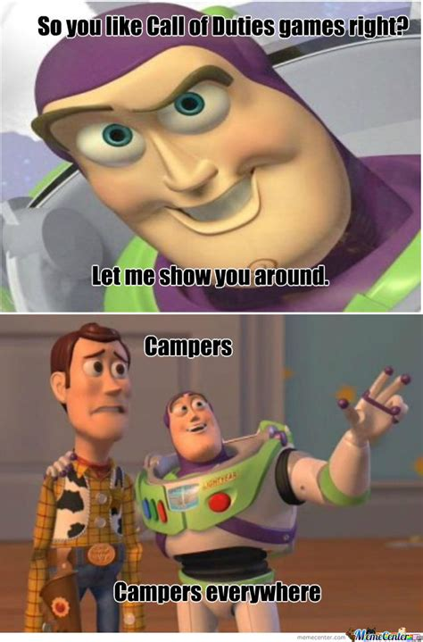 Buzz Lightyear And Woody Meme - cers by xavier2769 meme center