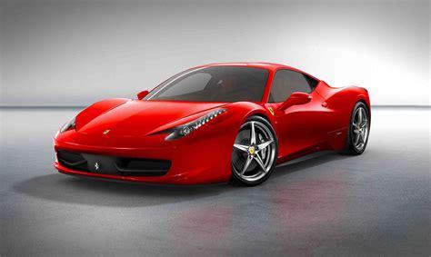 Ferrari Cars Prices Reviews New Ferrari Cars In India