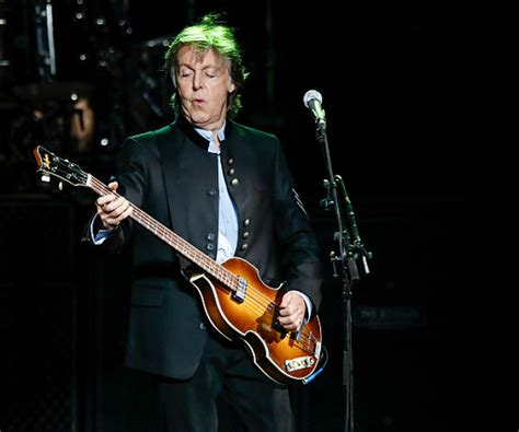 Paul McCartney Takes on Trump in New Song | Newsmax.com