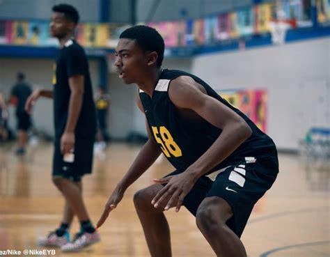 basketball recruiting  star elias king recaps summer