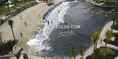 jogja bay waterpark harga tiket masuk terbaru