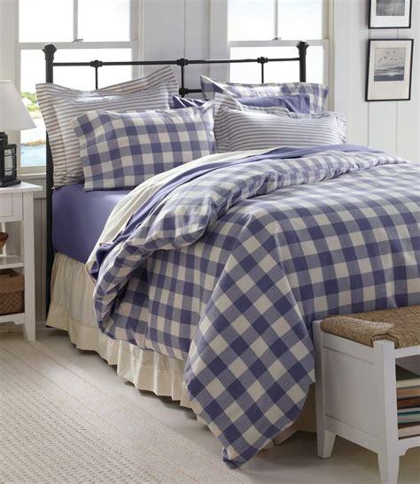 Gingham Comforters  Lunnic Designs
