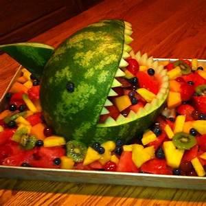 Watermelon Bowl Fruit Salad recipe – All recipes Australia NZ