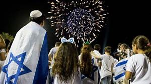 Mendeli invites you to celebrate Israel's 68th birthday ...