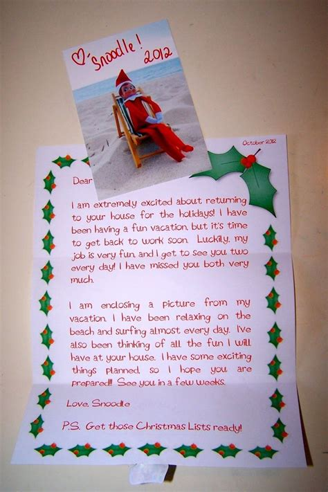 letter from elf on the shelf on the shelf letter ideas on a shelf letter 22851 | dc6d76177ef831a3763dcf0985c2e784 christmas in july christmas elf
