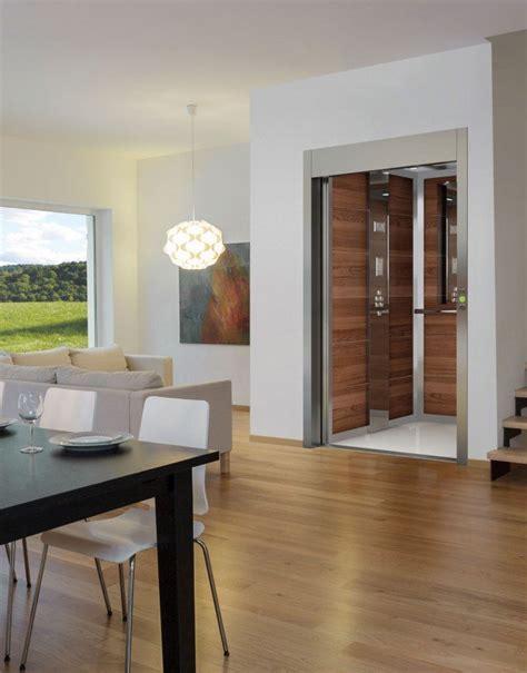casa della con ascensore mini ascensori e montascale in casa funzionali e di